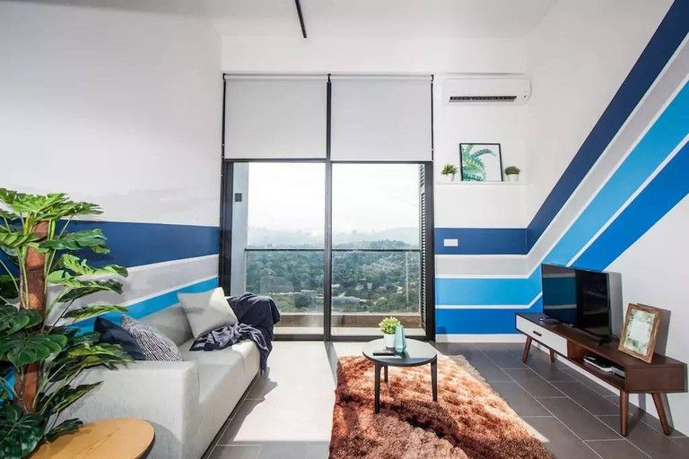 Airbnb-kuala-lumpur-Halaman-Boutique-Guesthouse